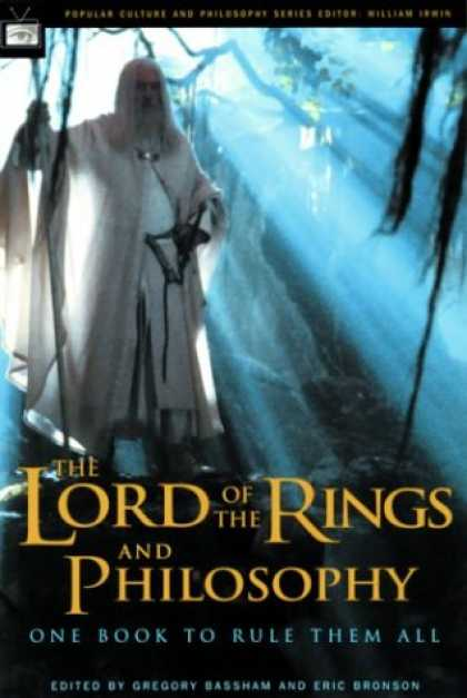 One book to rule them all indeed.