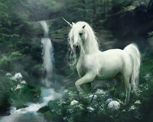Yup. This is what I look like in unicorn format.