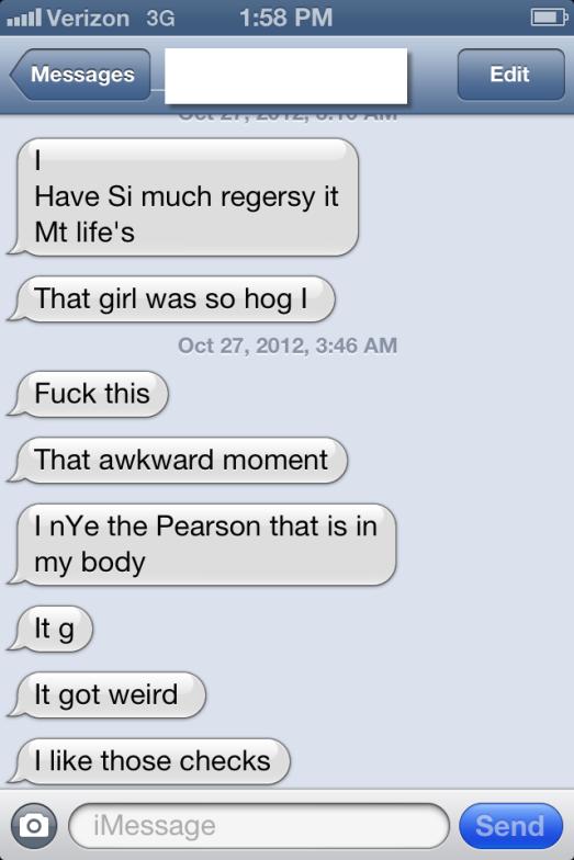 wingman text