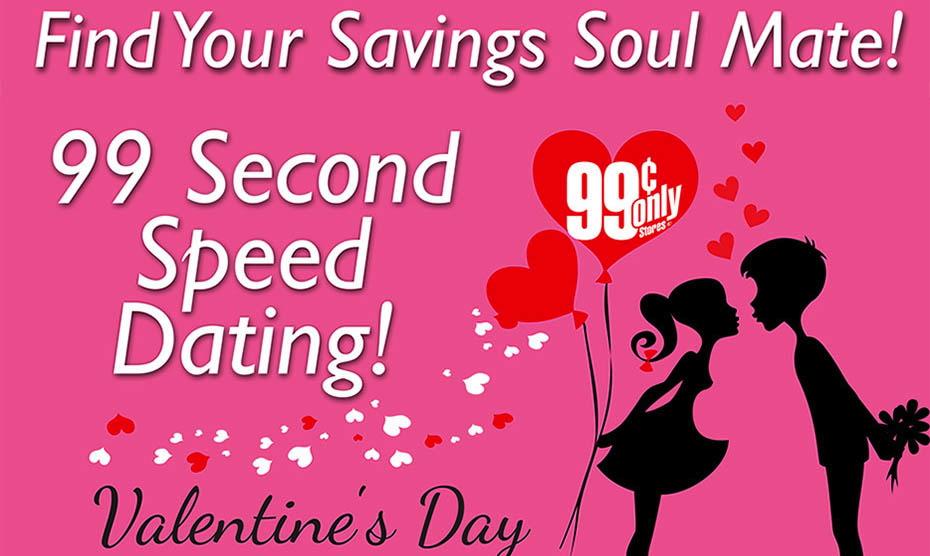 Speed dating dublin valentines