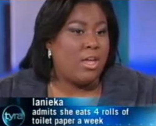 GET YOUR SHIT TOGETHER IANIEKA