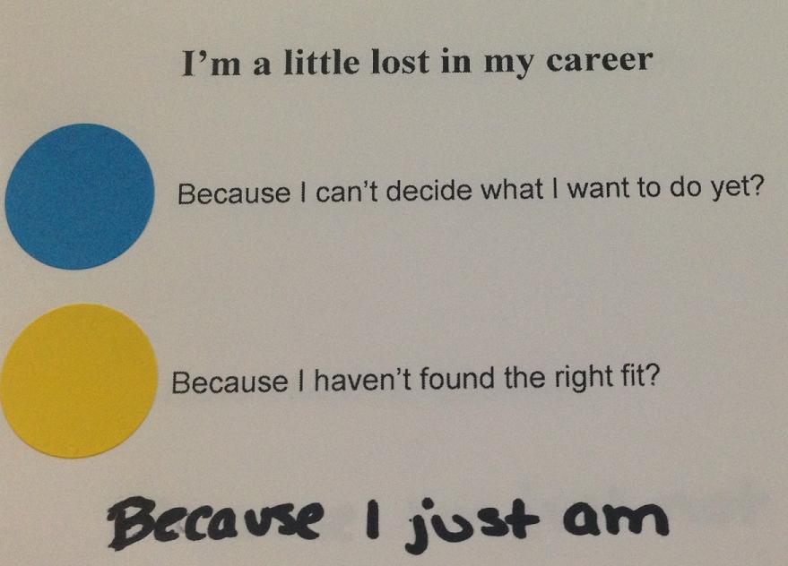 reason career