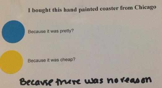 reason coaster