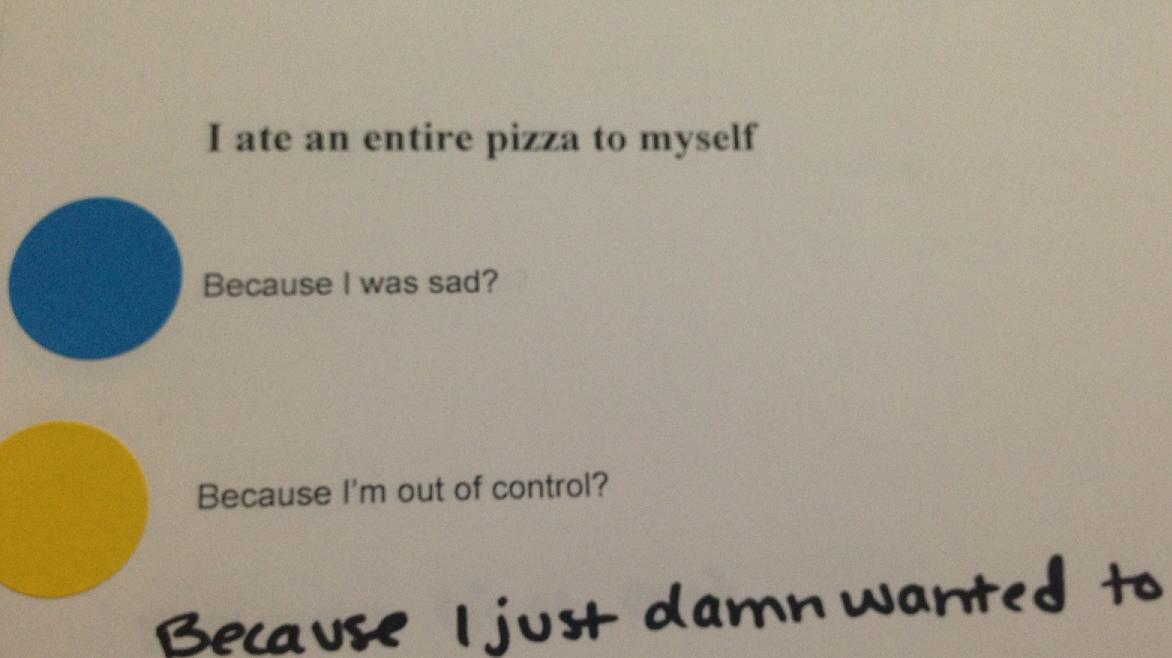reason pizza