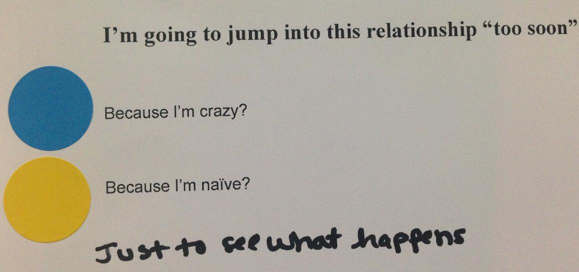 reason relationship