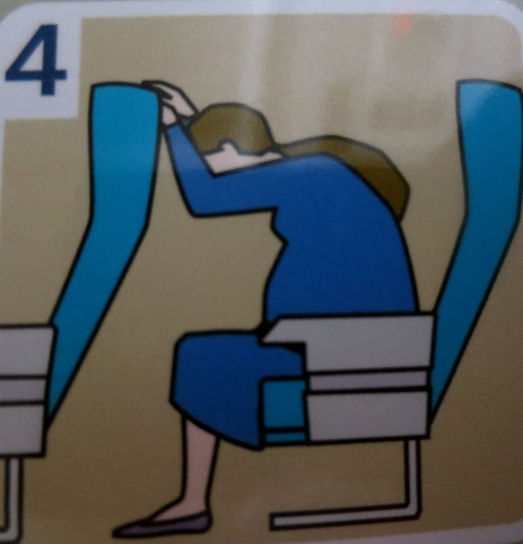 One legged with a refusal to recline. Classic.