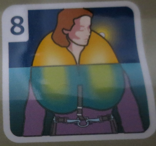 Delta airlines: Illumninating breasts since 2008.